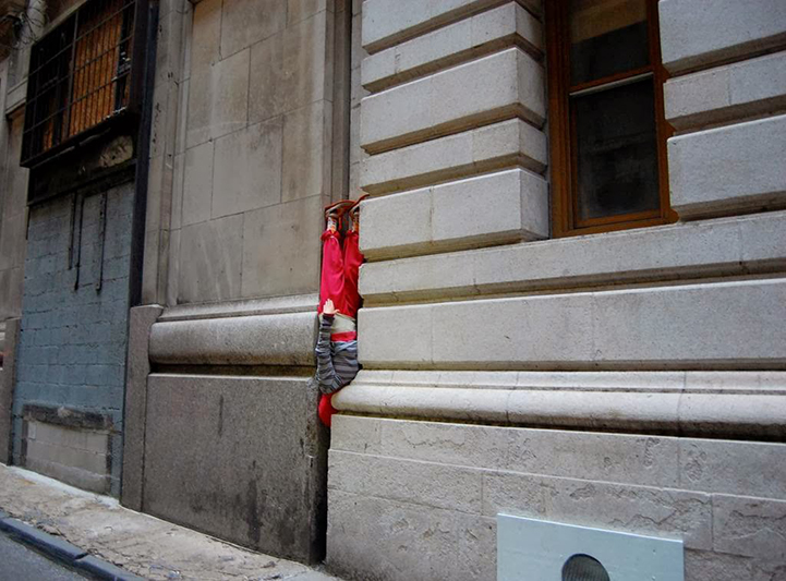 bodies in urban spaces 8