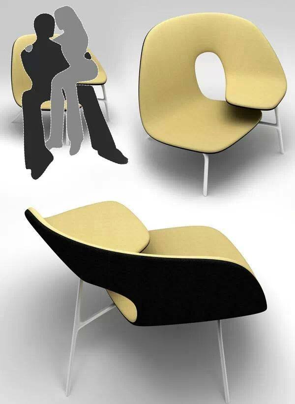 hug chair
