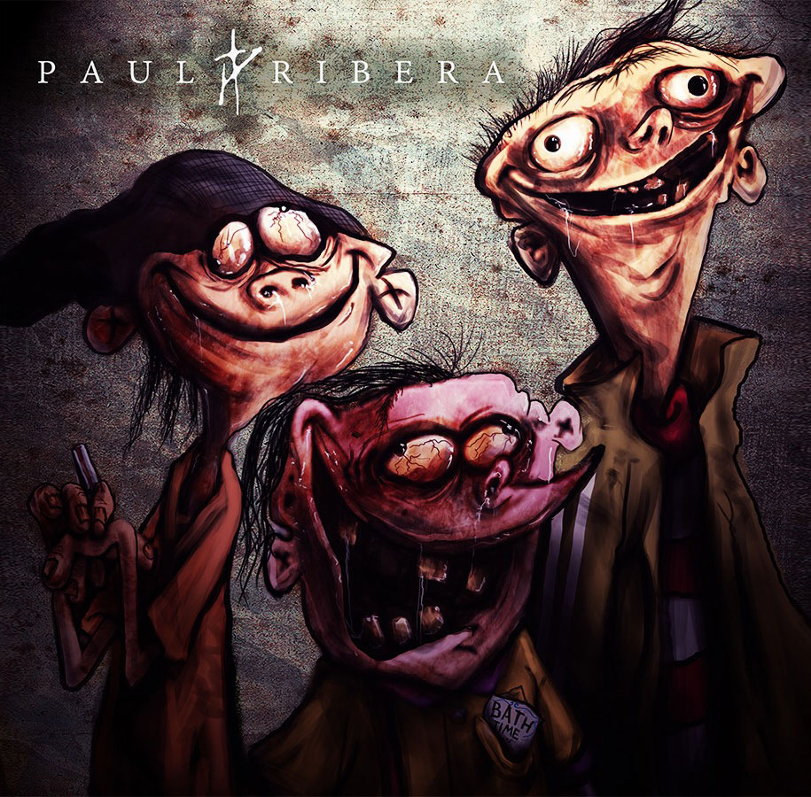 90s-cartoon-characters-drug-addicts-drawings-paul-ribera-7