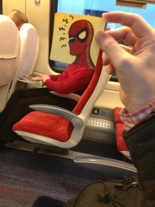 cartoon-faces-train-ride-october-jones-joe-butcher-8