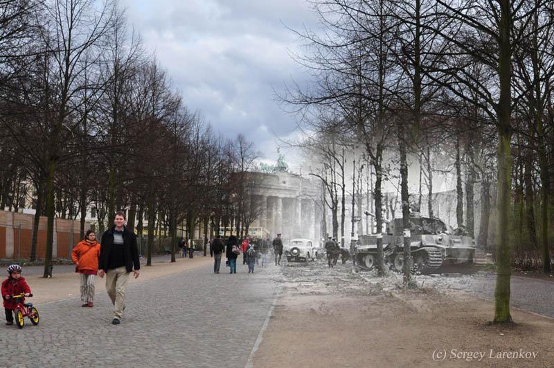 destroyed-tank-tiger-in-the-tiergarten-park-berlin-1945-2010