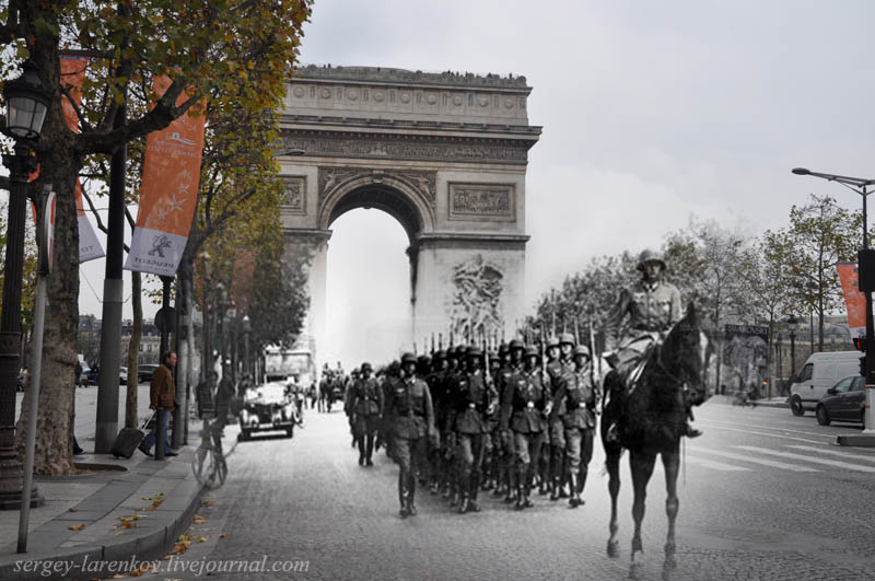 paris-1940-2012-parade-of-the-occupants