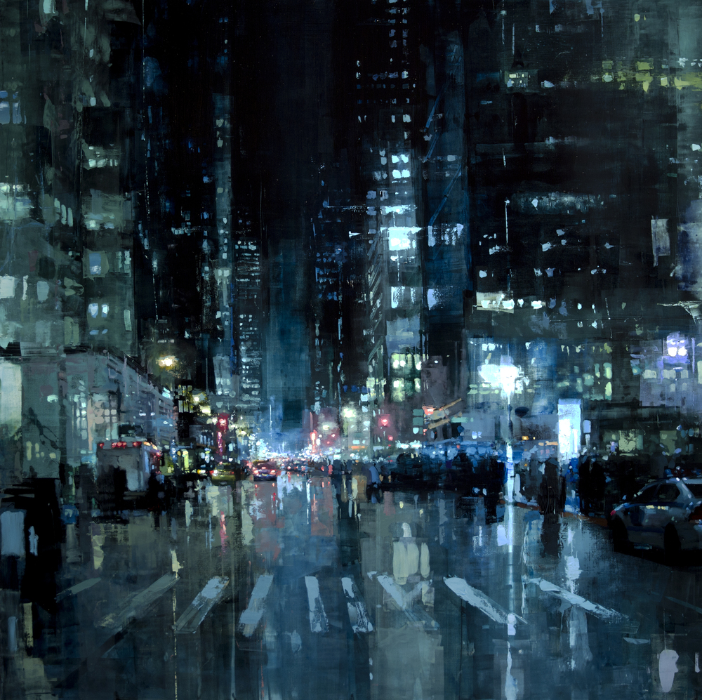Manhattan-Nights