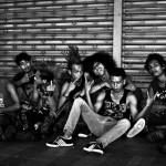 Punkové novoroční oslavy (Thajsko