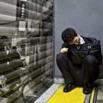 Man-Machine (tragický život japonských byznysmenů)