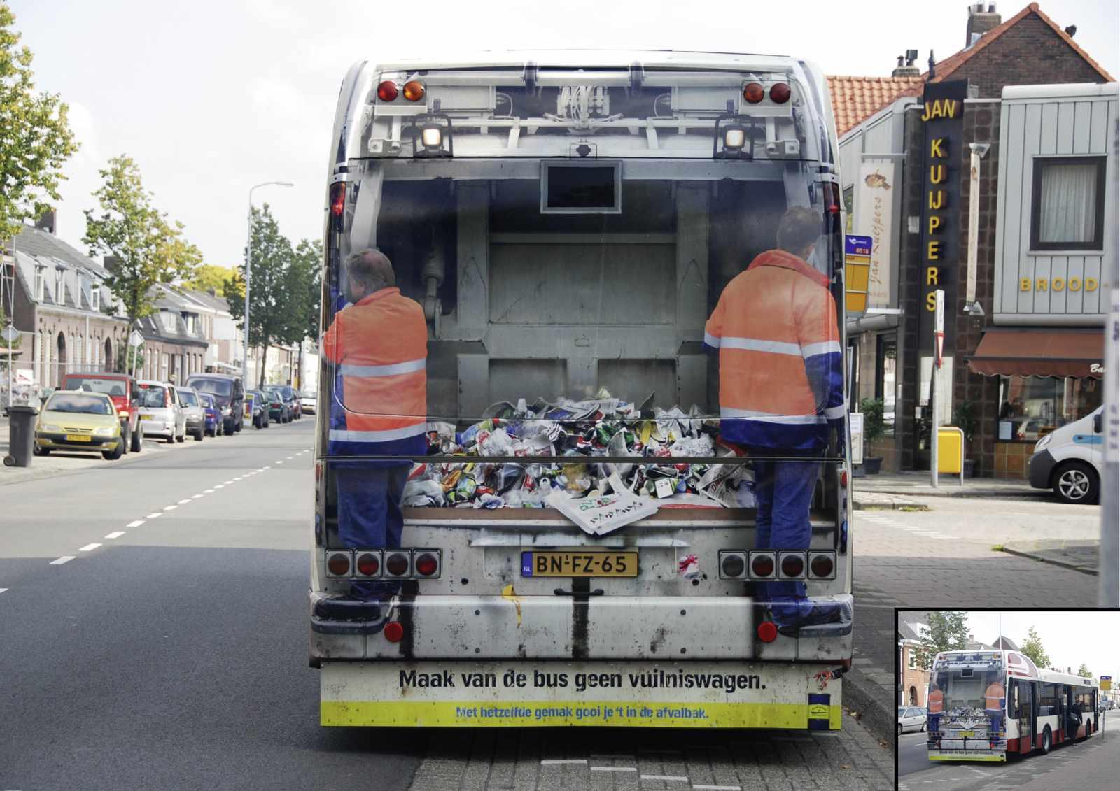 Nadace Udržujte Holandsko čisté