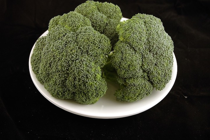 broccli