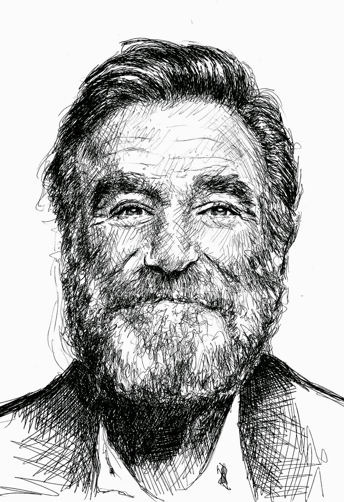 robin_williams_by_misabeppa-d7uxljp
