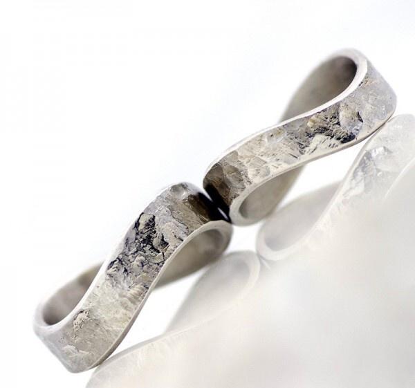 snubni-prsteny-kovana-nerezova-ocel