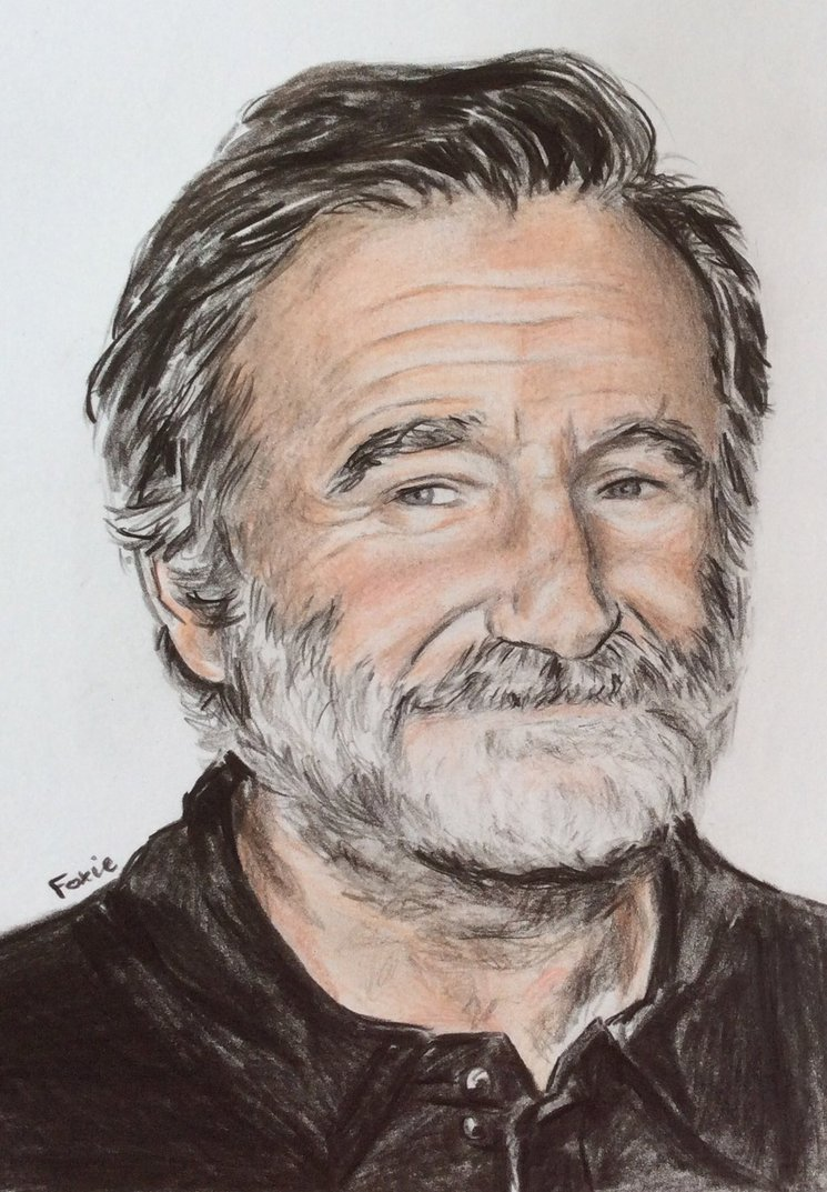 tribute_to_robin_williams_by_foxiefern-d7uv0ya