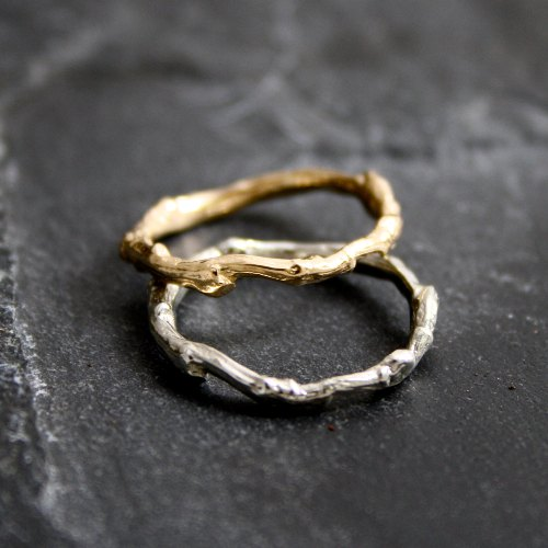 unique-wedding-bands-organic