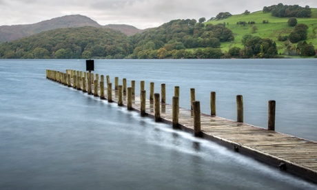10. Coniston East Shore