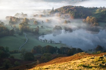2. Loughrigg Fell