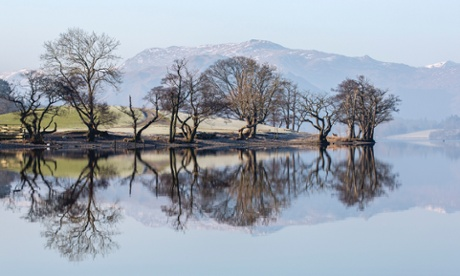 9. Ullswater at Pooley Bridge