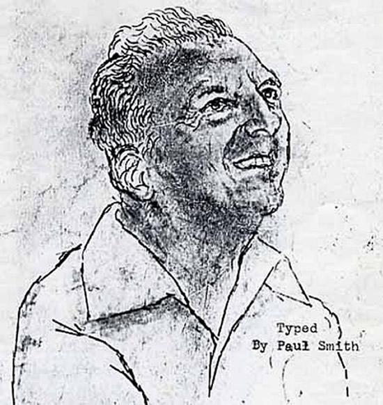 paul smith 8