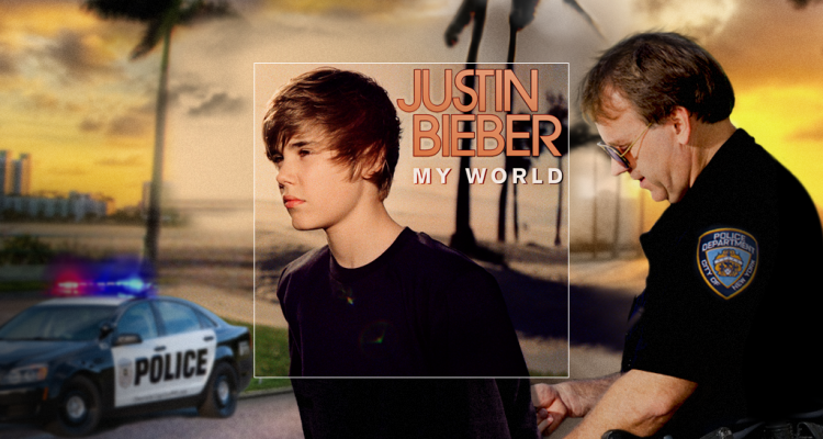 Bieber-My-World