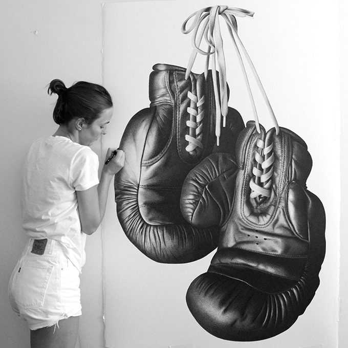 Cj - boxing