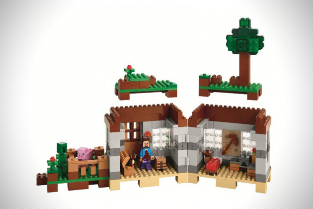 LEGO-Minecraft-Collection-5