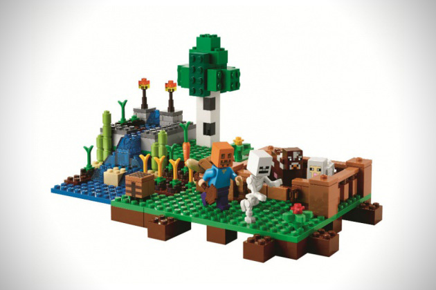 LEGO-Minecraft-Collection-6