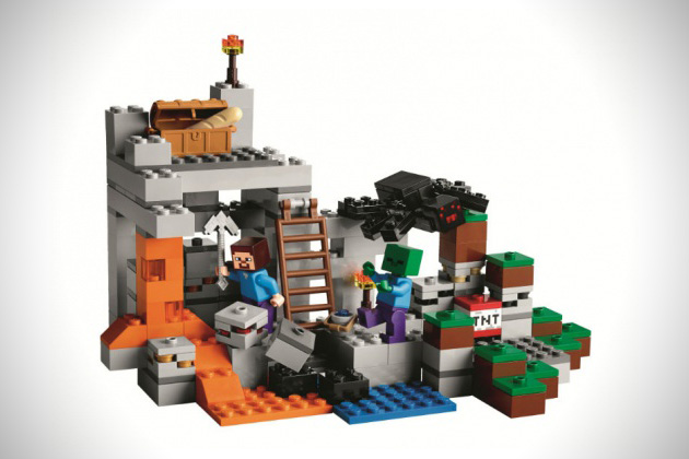 LEGO-Minecraft-Collection-7