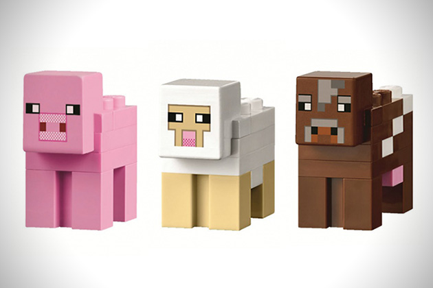 LEGO-Minecraft-Collection-8