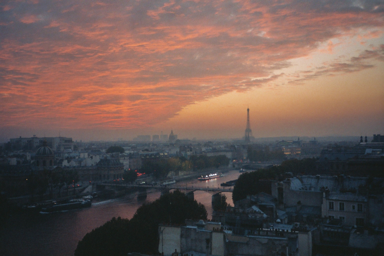 Paris_sunset