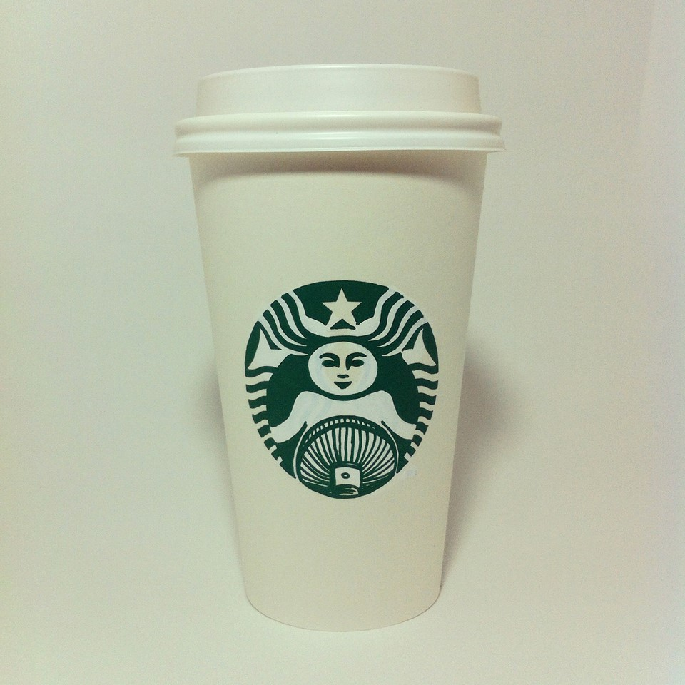 Starbucks_Art