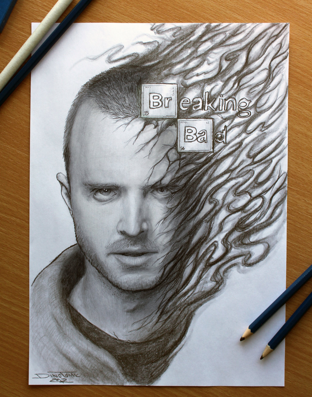 breaking_bad___jesse_pinkman_by_atomiccircus-d5hqqyb