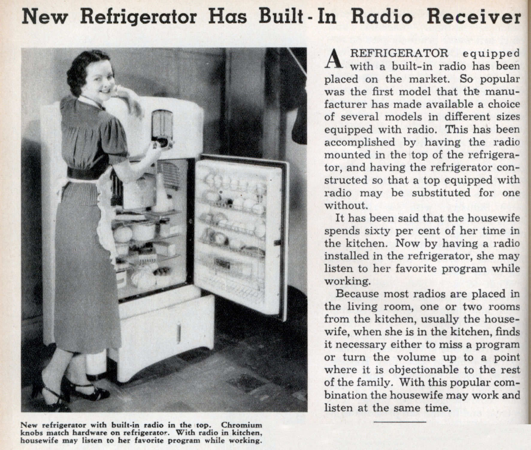 fridge_radio