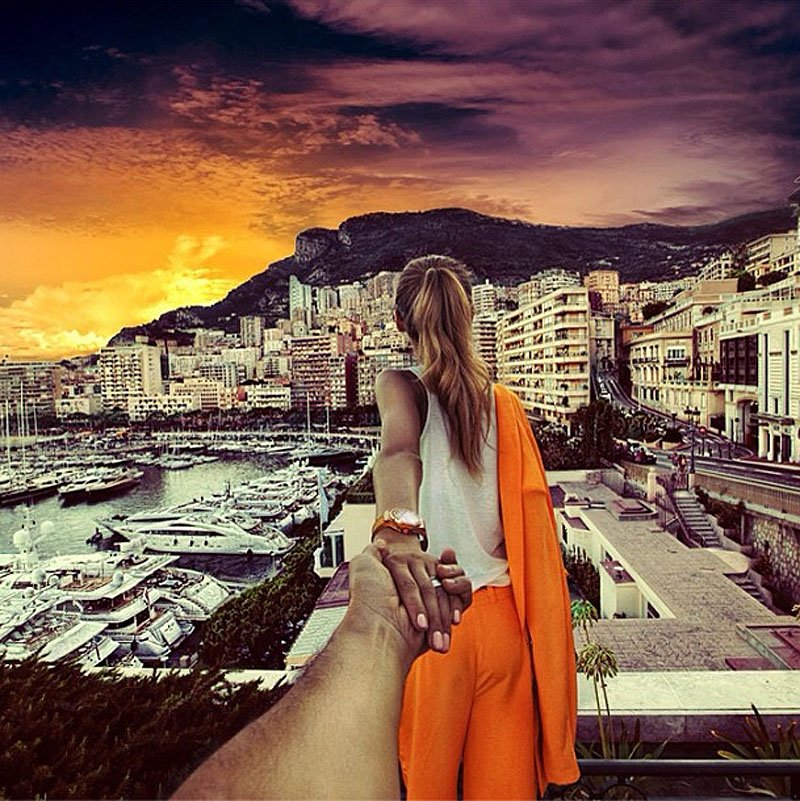 golden coast monaco