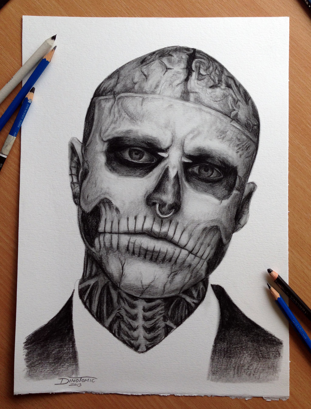 my_pencil_drawing_of_rick_genest_aka_zombie_boy_by_atomiccircus-d6lvvk1