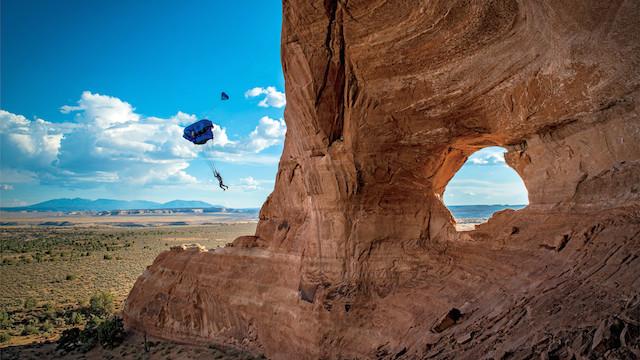 13-Gliding-Through-Moab-Utah-by-Scott-Rogers