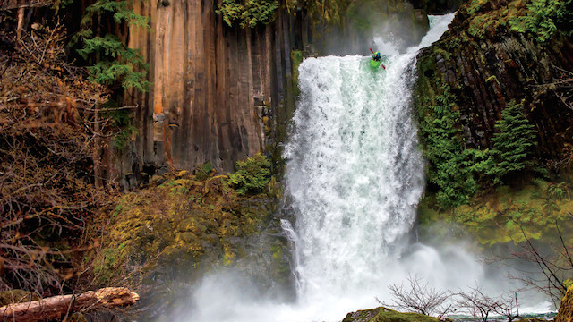 15-Buckle-Up-on-Oregons-North-Umpqua-River-by-Charlie-Munsey