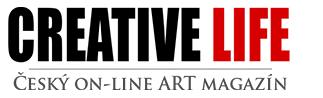Creativelife.cz – Kreativní inspirace každý den logo