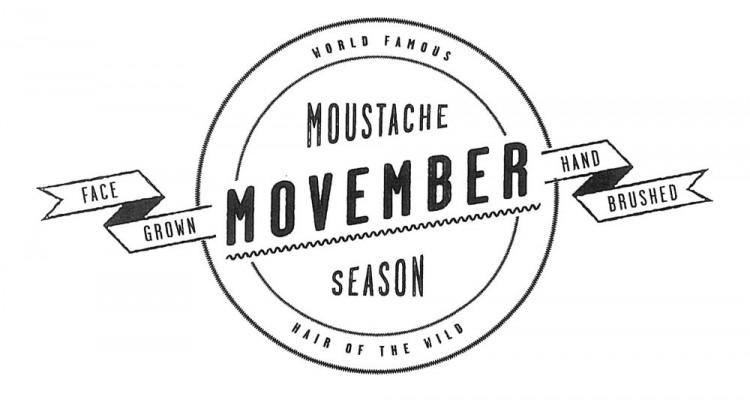 Movember-Seal