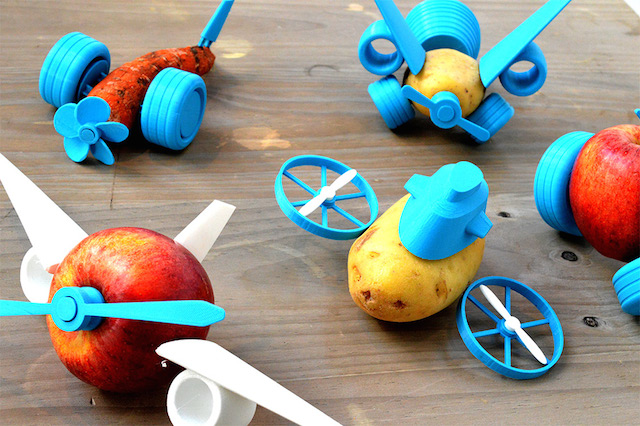 Spaceships-and-Racecars-Vegetables-0
