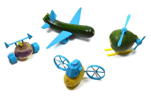 Spaceships-and-Racecars-Vegetables-3