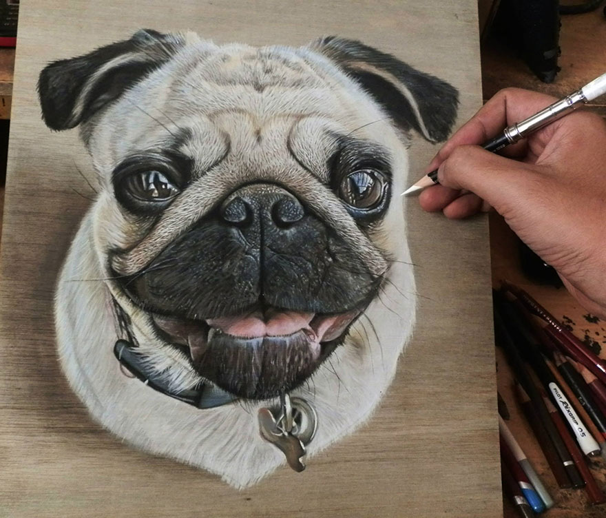 photorealistic-drawing-wood-ivan-hoo-1