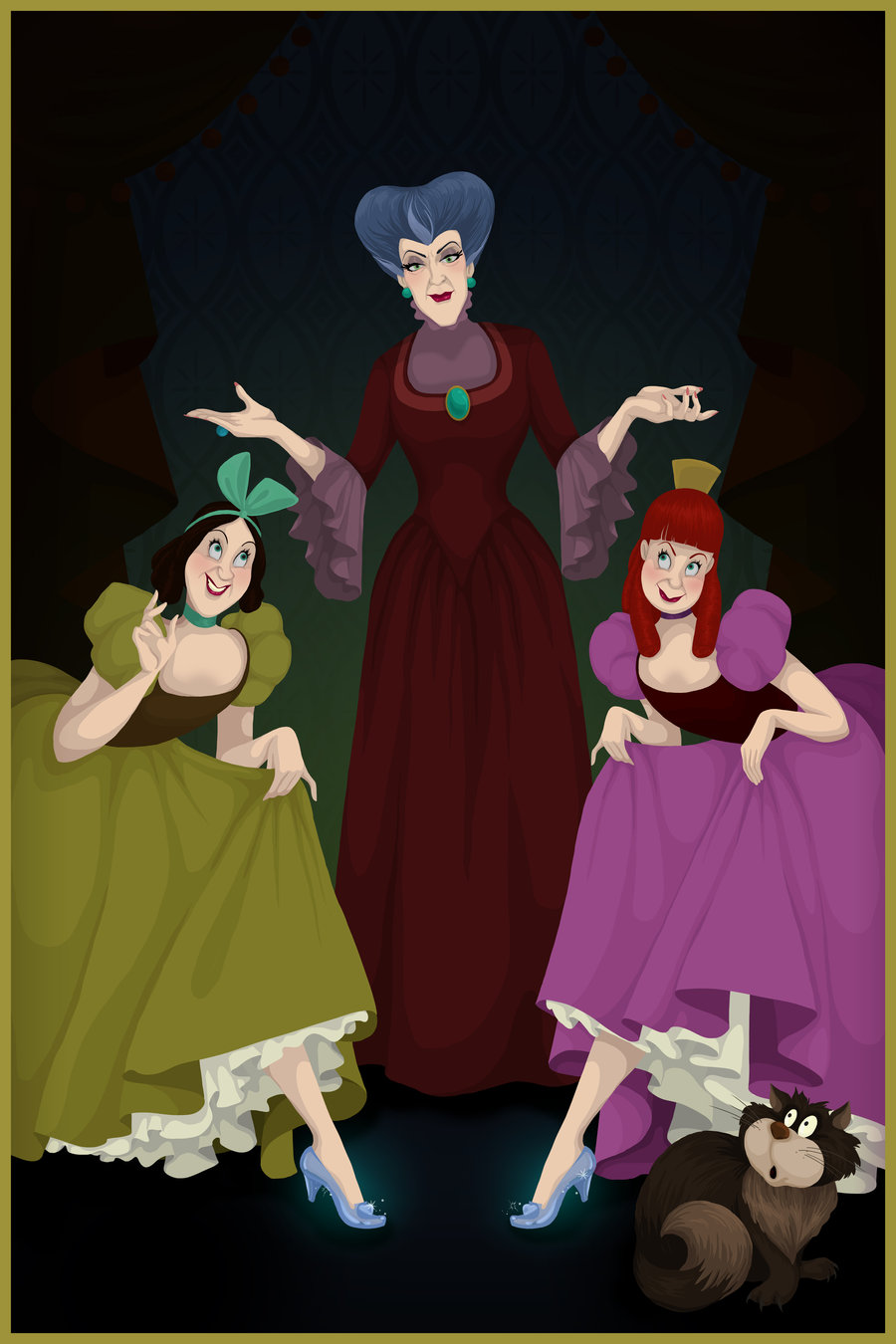the_tremaine_trio__s_triumph_by_justin_mctwisp-d4udvtd