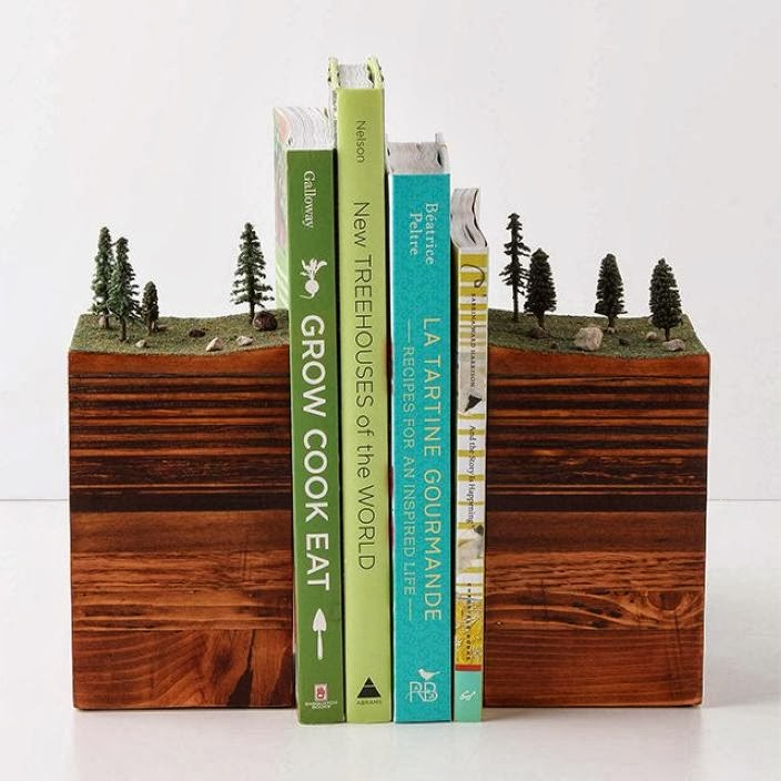 Brilliant Examples of Bookends (6)