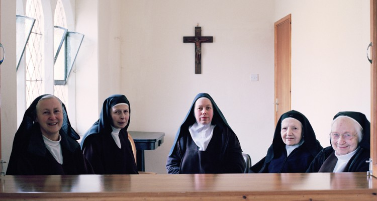 Every day life in an enclosed Carmelite Monastery