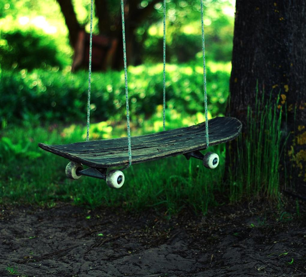 Useful-Products-made-from-Skateboards-6