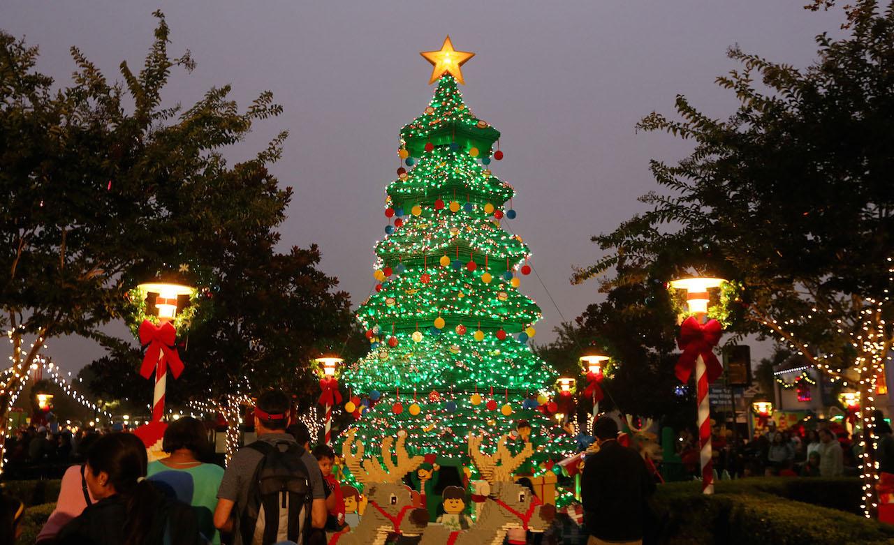 legochristmastree