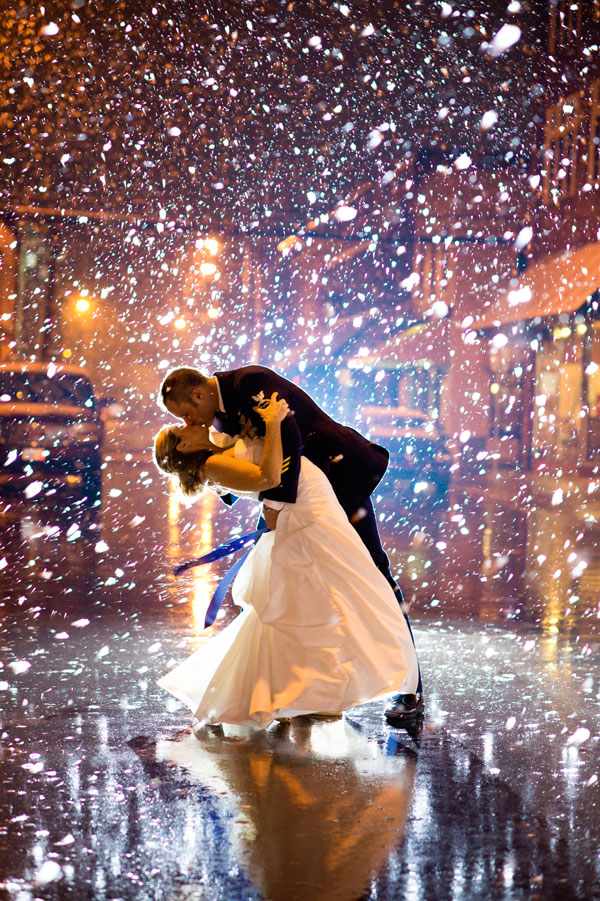 magicalsnowweddingphoto