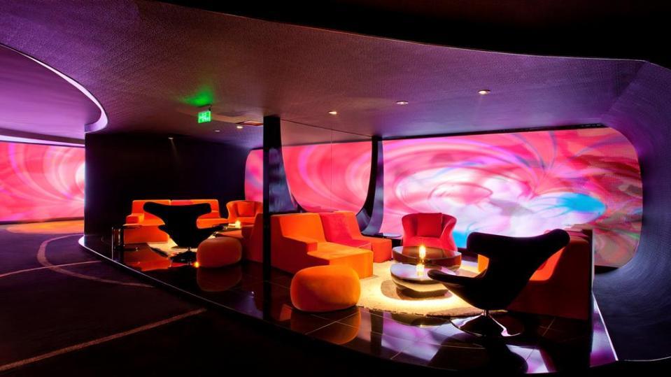 Orange Cinemas 16