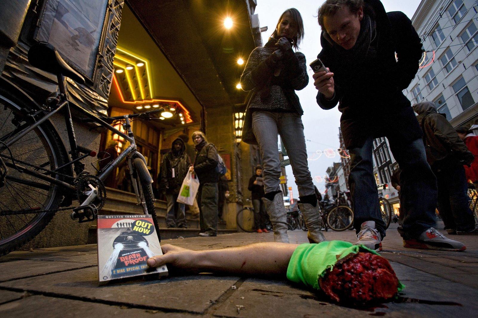 Tarantino Death Proof