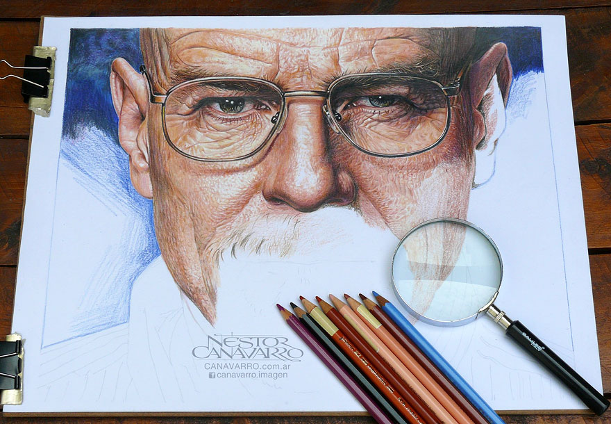 realistic-portraits-colored-pencil-drawings-nestor-canavarro-2