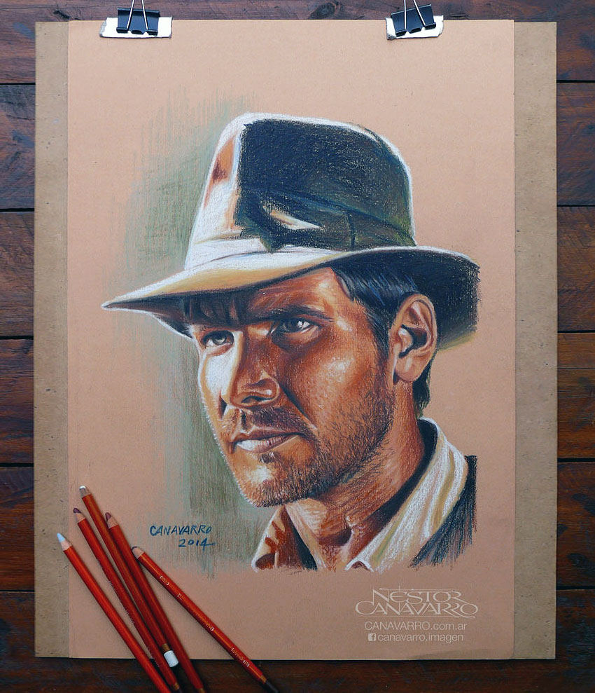 realistic-portraits-colored-pencil-drawings-nestor-canavarro-3