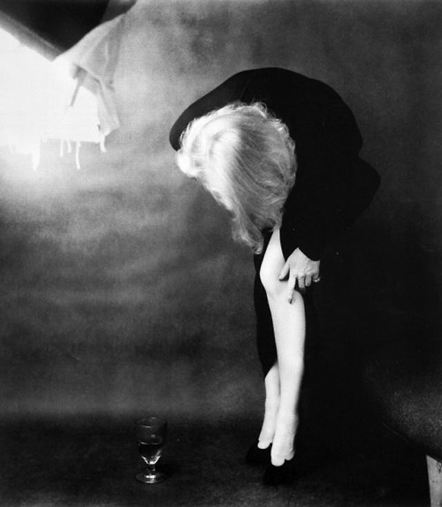 Marlene-Dietrich-by-Milton-Greene