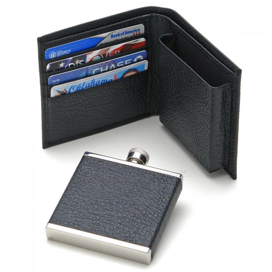 Placatka do peněženky